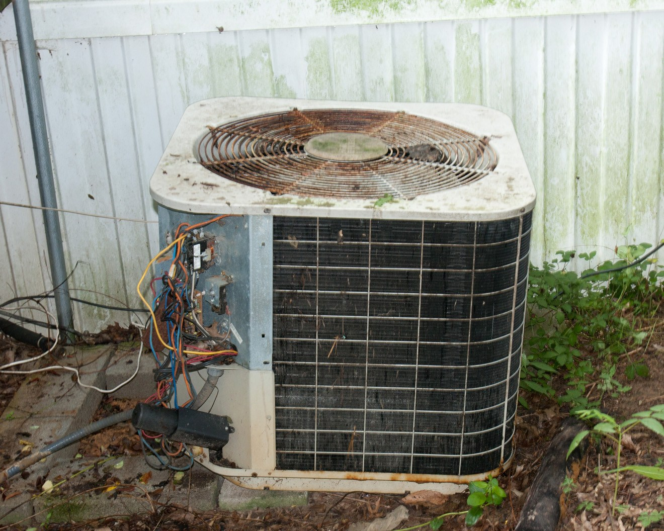 Signs it May Be Time to Replace Your Unit