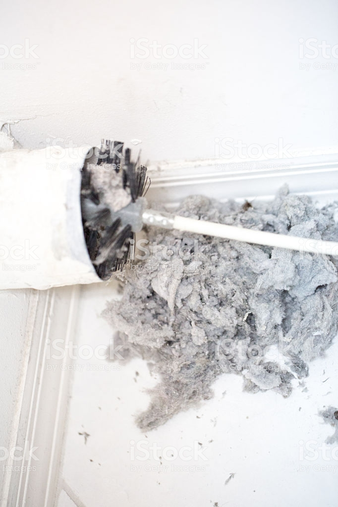 Dryer Vent Cleaning: Facts and Tips